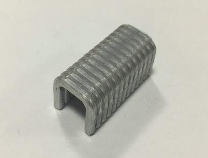 We supply high adaptability sausage aluminum clips