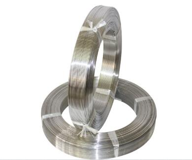 The features of aluminum clip wire
