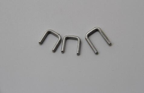 Shengmao is a hog ring fastener clips manufacturer