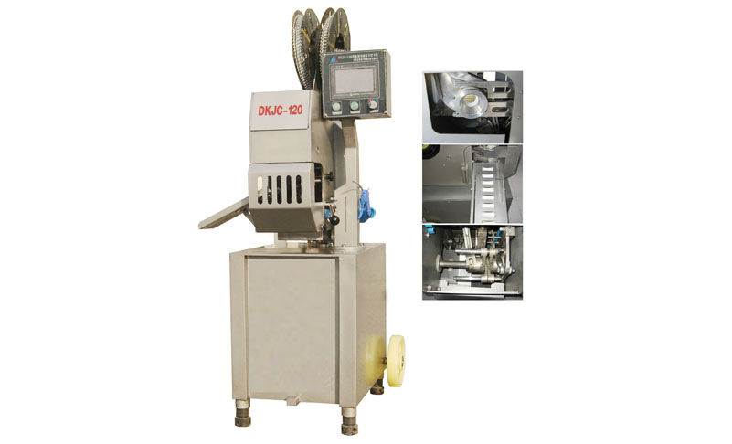 Introduction Of Sausage Clipper Machine