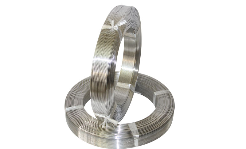 Introduction To The Sealing Technology Of The Aluminum Clip Wire