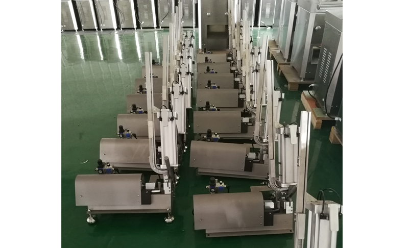 Sausage Clipping Machine Is Convenient And Practical