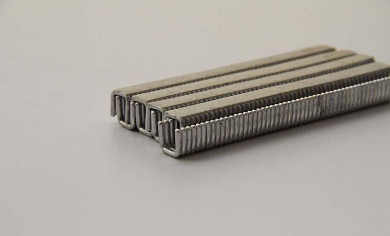 What Is The Design Structure Of The Tipper Tie Clips?