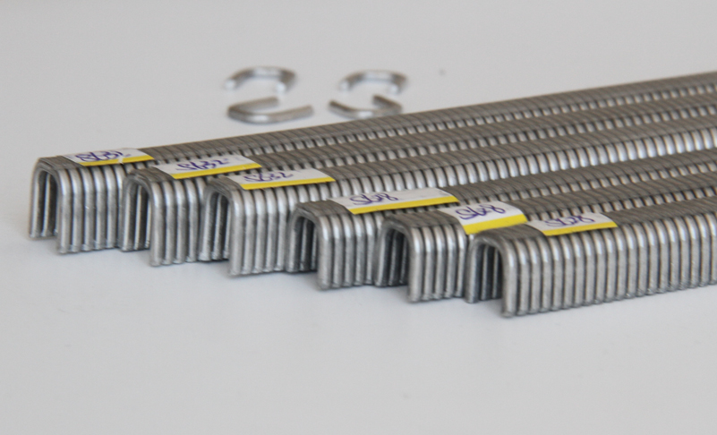 What Are The Characteristics Of Aluminum Wire Clips?