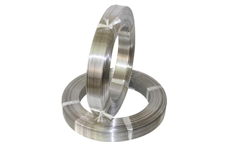 Aluminum Wire Clips