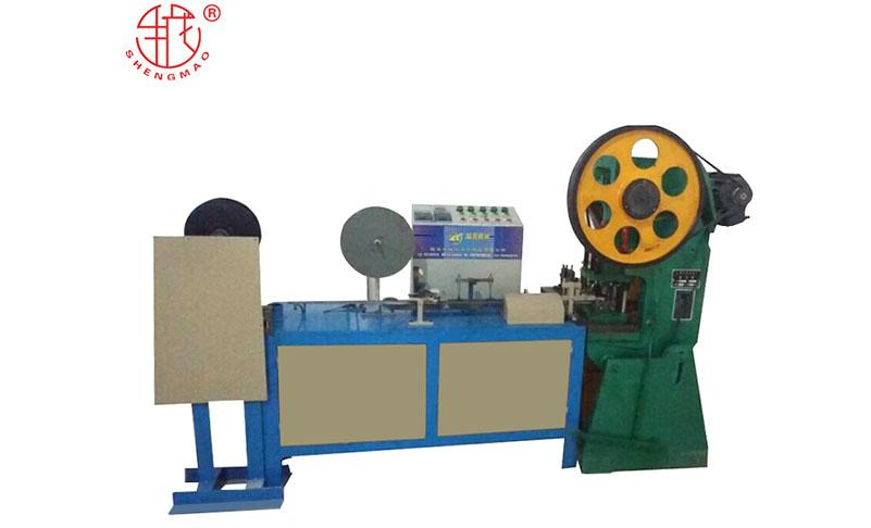 Semi-automatic Clipping Machine