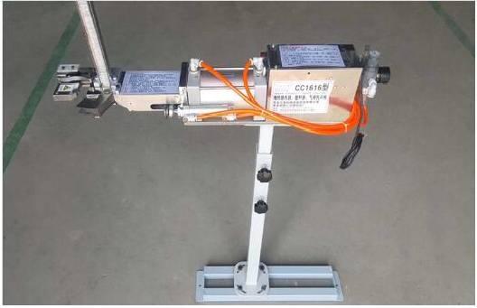 Pneumatic Clipper Machine