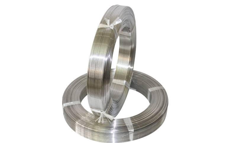 Aluminum Clips