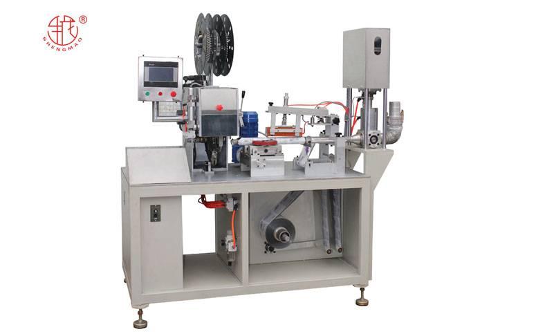 Semi-Automatic Shearing Machine