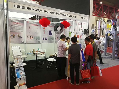 Indonesia Food Machinery and Packaging Exhibition