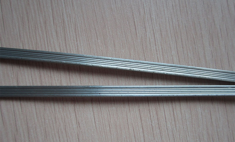 R wire clips