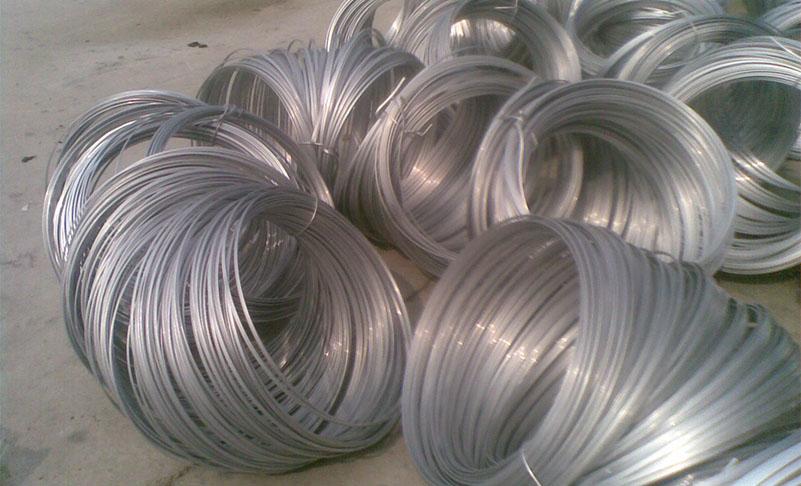 R wire clips