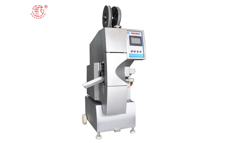 Automatic Mechanical Great-Wall Double Clipper